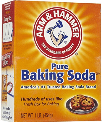 How to Remove a Splinter with Baking Soda