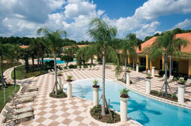 Encantada Resort