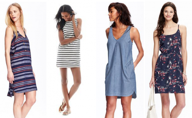4th of July Fashion Picks