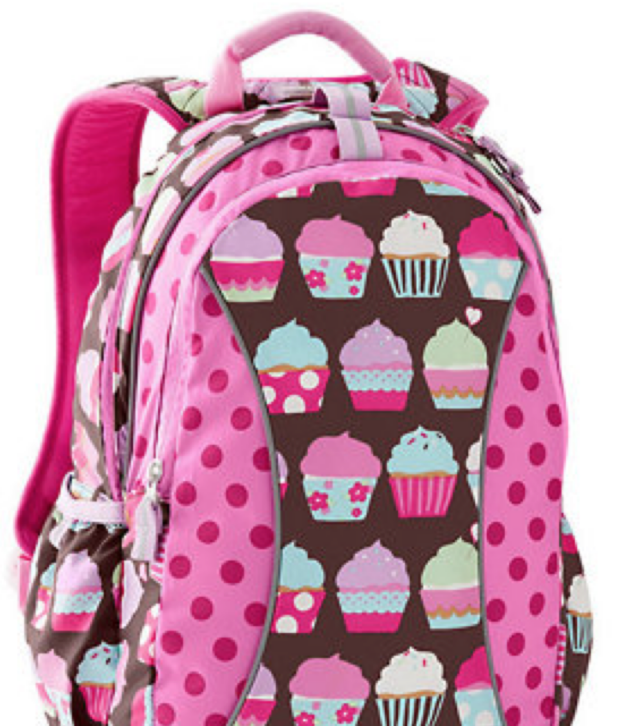 Garnet Hill Backpack