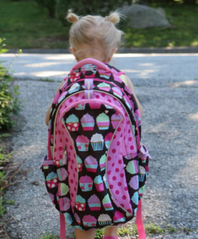 Garnet Hill Backpack for Kids