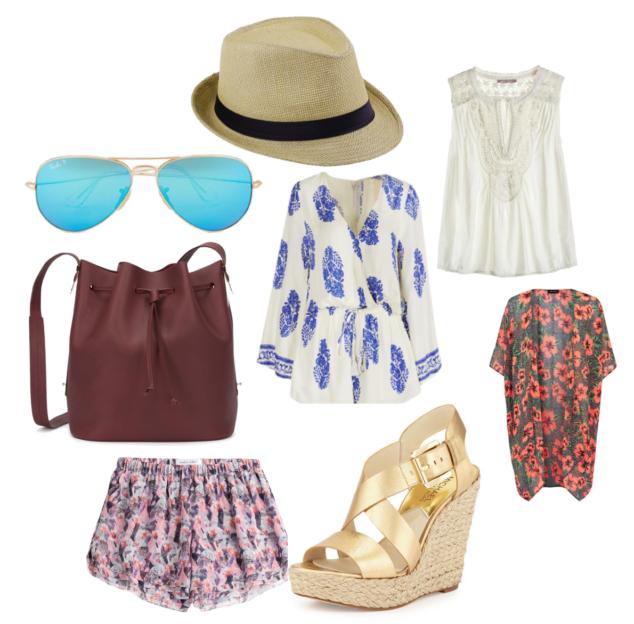 June Fashion Faves