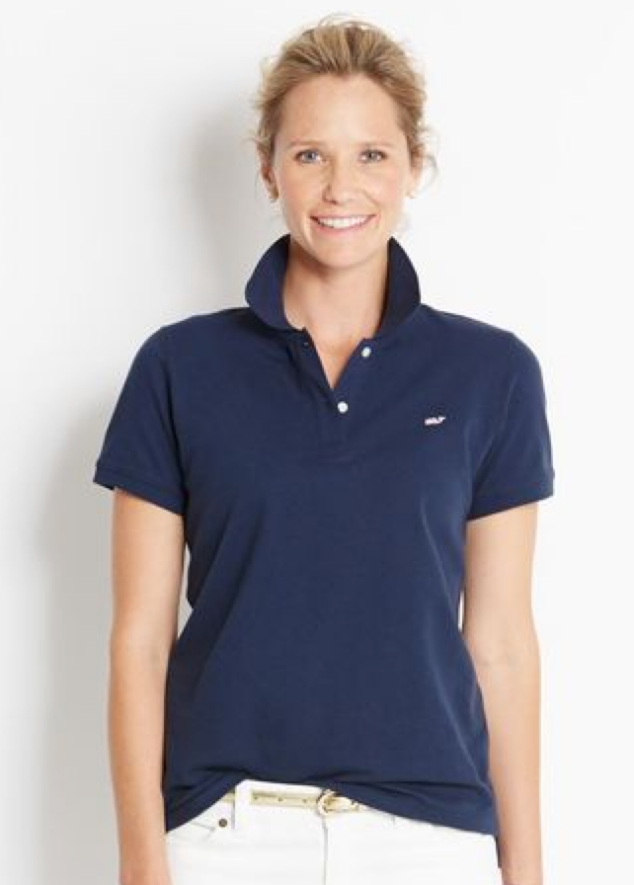 Vineyard Vines Classic Polo