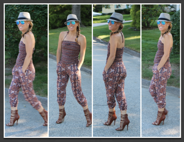 CAbi Jumpsuit - Daily Mom Style