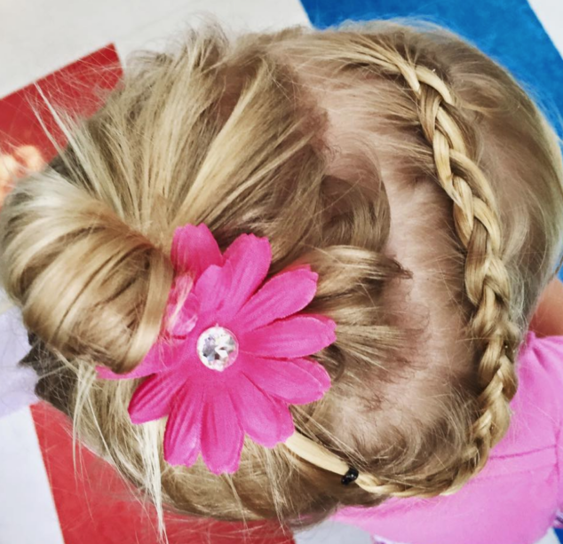 Back to School Hair Trends
