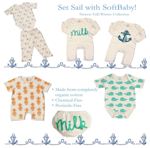 SoftBaby Giveaway