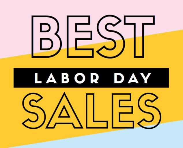 Best Labor Day Weekend Sales