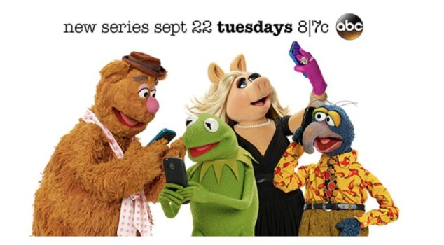 The Muppets on TV
