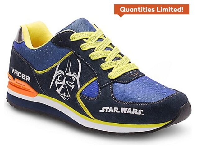 Stride Rite Star Wars™ Luke, I am Your Father