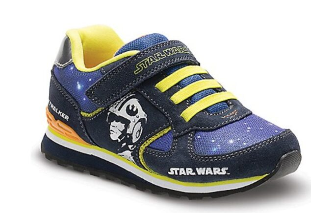 Stride Rite Star Wars™ Retro Skywalker Sneaker