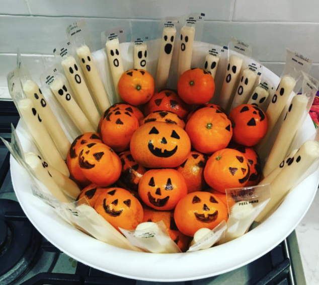 Halloween Hack