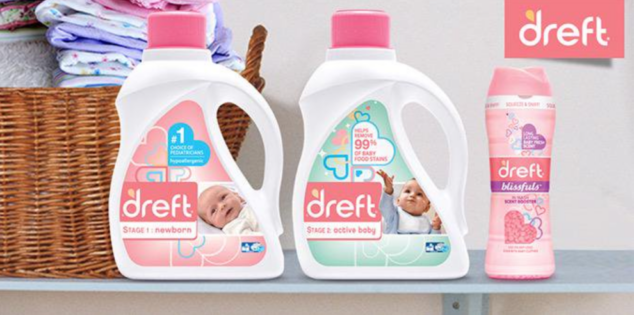 Dreft for Babies