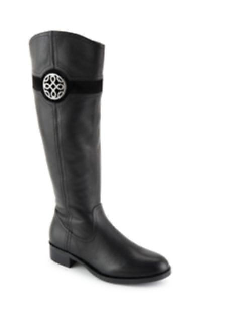 Franco Fortini Stamford Riding Boot