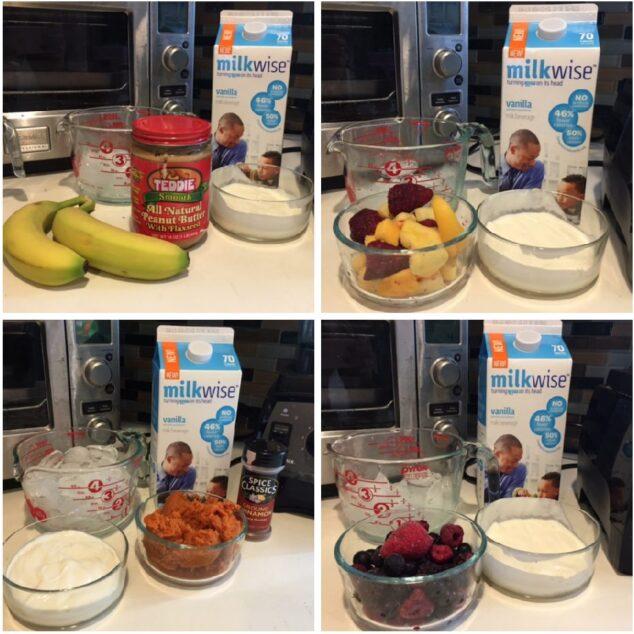 MilkWise Smoothie