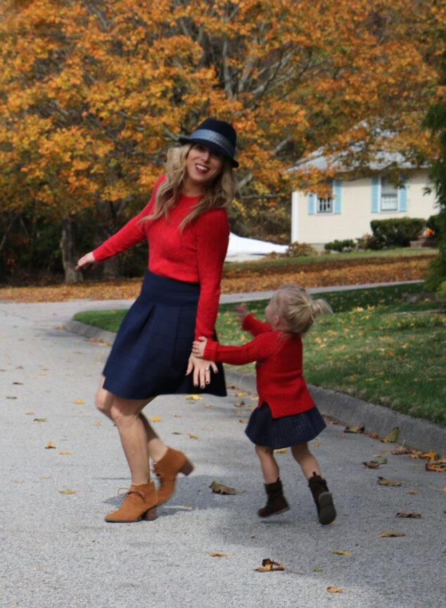 Mommy and me Style