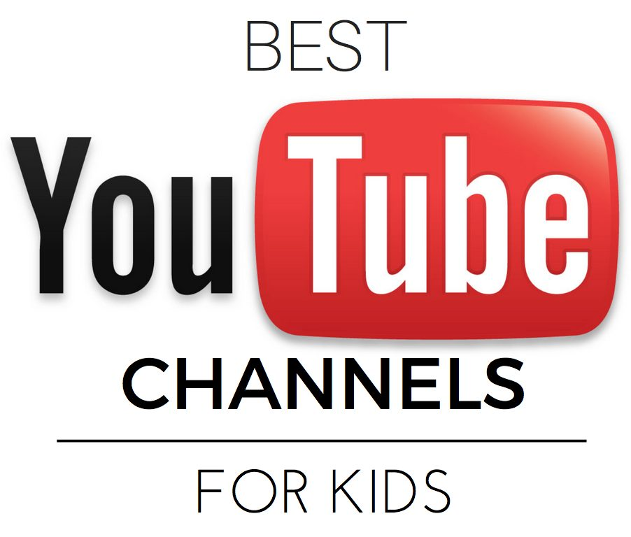 Best YouTube Channels for Kids - Stylish Life for Moms