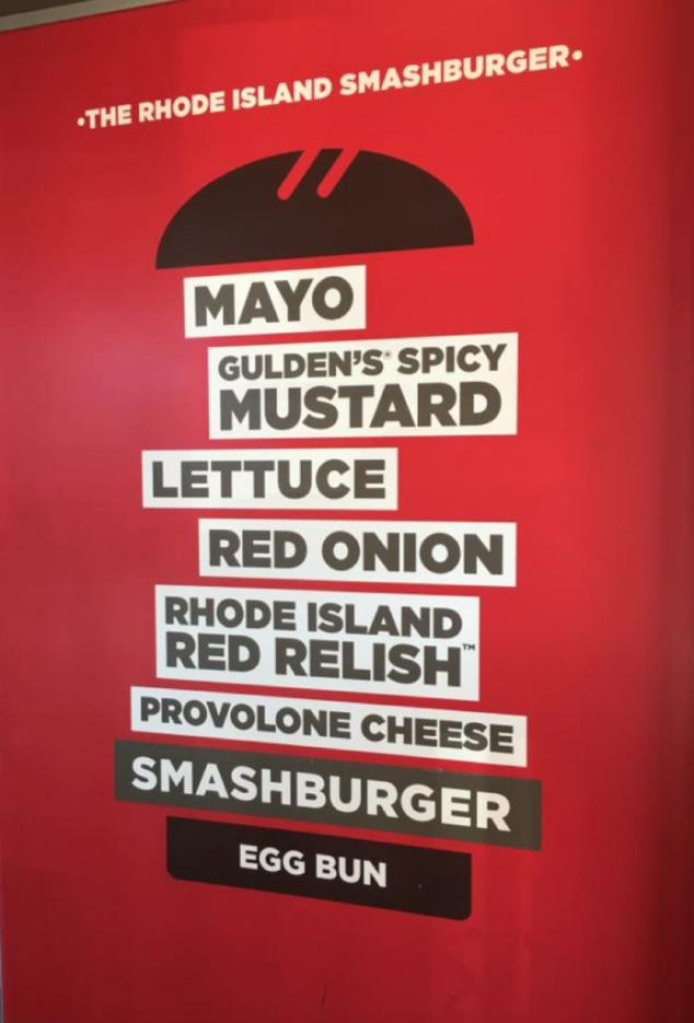 Rhode Island Smashburger