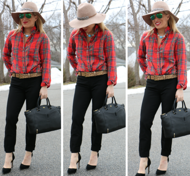 Black Pants Women - How to Style