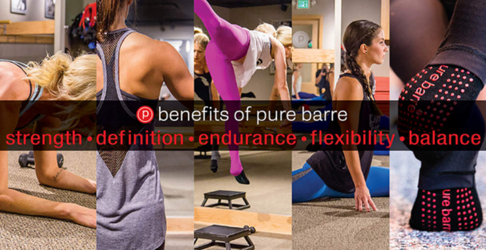 What is Pure Barre?