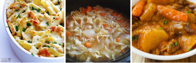 Easy Crock Pot Recipes for Families