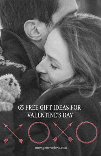 Valentine's Day Romantic Gifts
