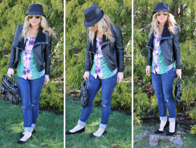 Daily Mom Style - Spring is finally here!