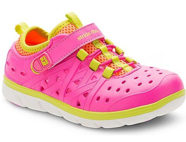 Phibian Sneaker Sandal