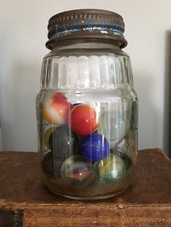 ~ Barry's Marbles ~