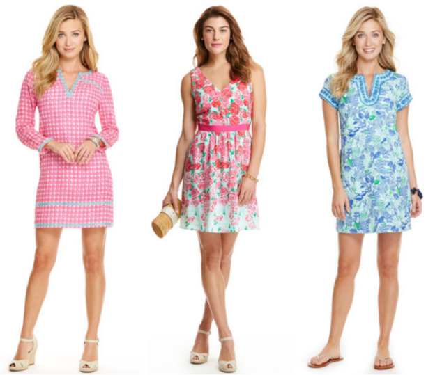 Vineyard Vines Dresses