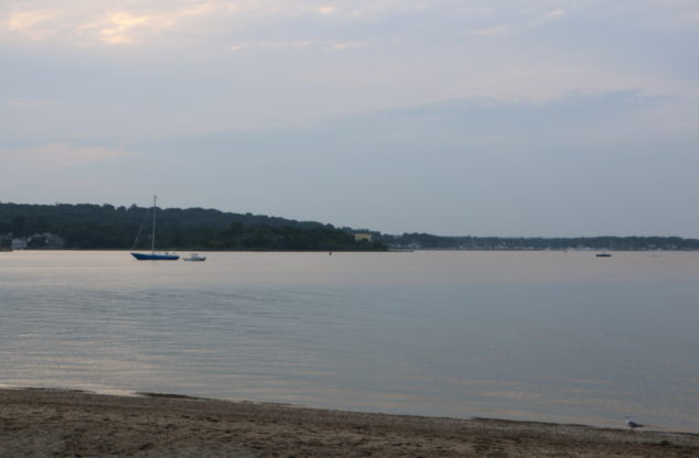 Beaches in Rhode Island