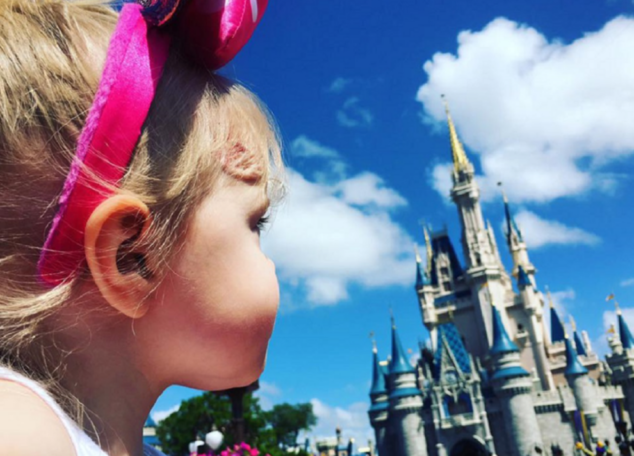 Best Rides for the Entire Family at Disney Theme Parks