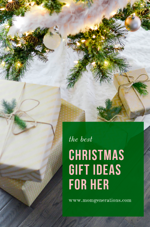 Wishlist Items for the Lady in your Life