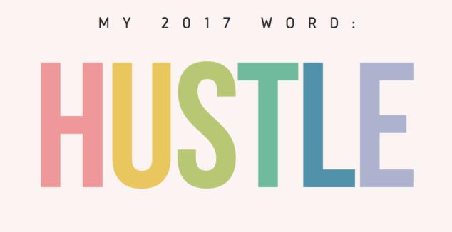 The word hustler fonts pics