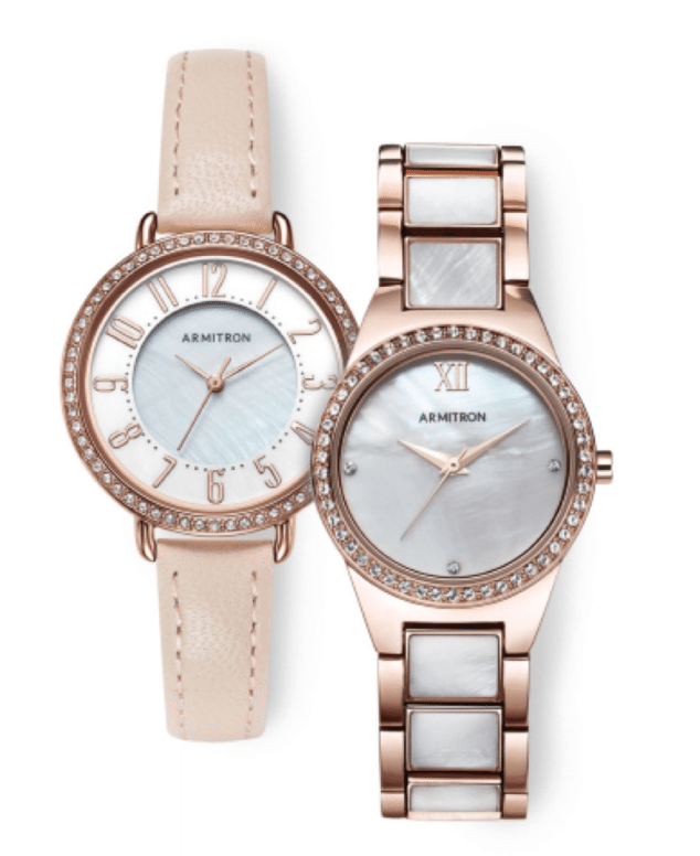 Armitron watch for women