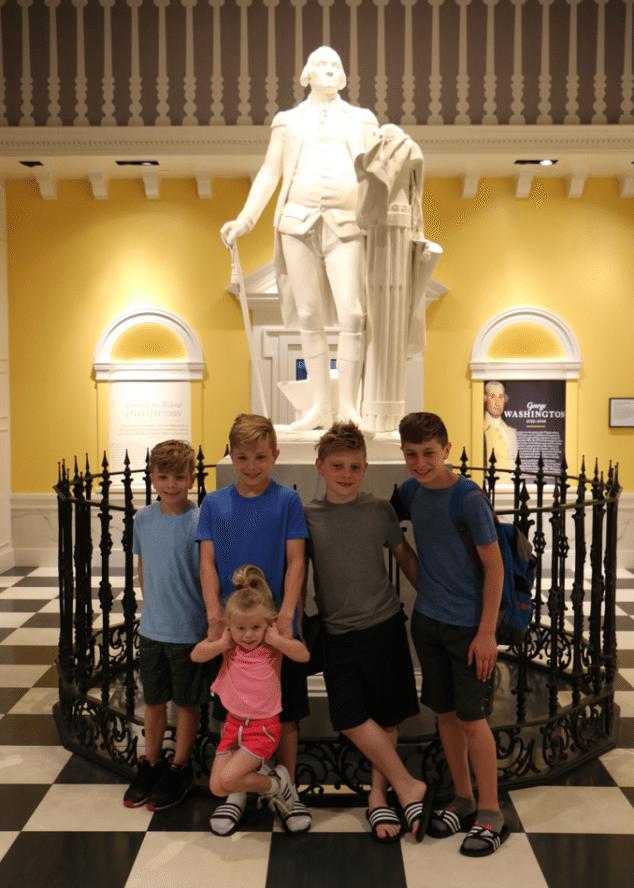 Things To Do in Williamsburg VA