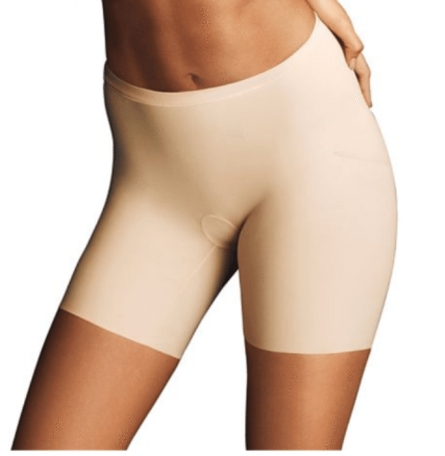 Maidenform Shapewear Sleek Smoothers Boyshorts