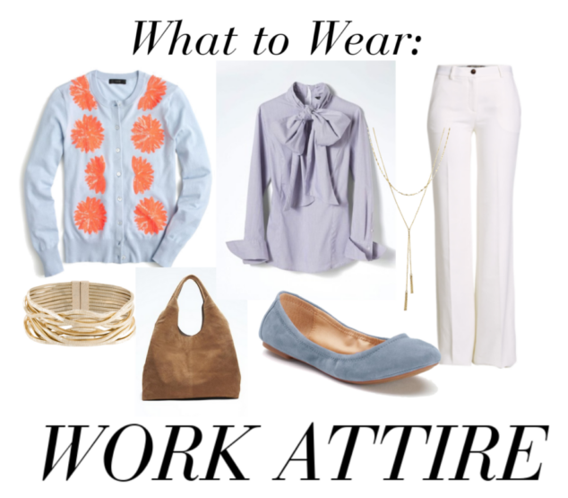 How to wear flats