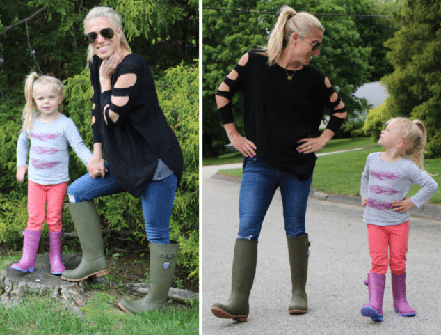 Best Rain Boots for your Family