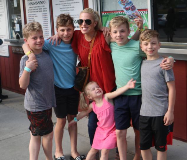 These five kids are why it's so important to me to talk about underage drinking.
