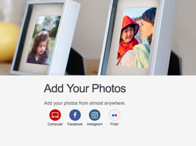 Ordering photos is easier than ever with the CVS Pharmacy app.