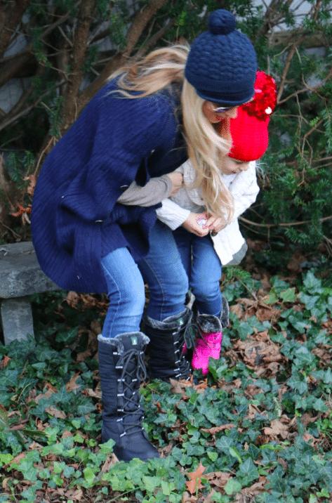 Women's Winter Fashion Boots