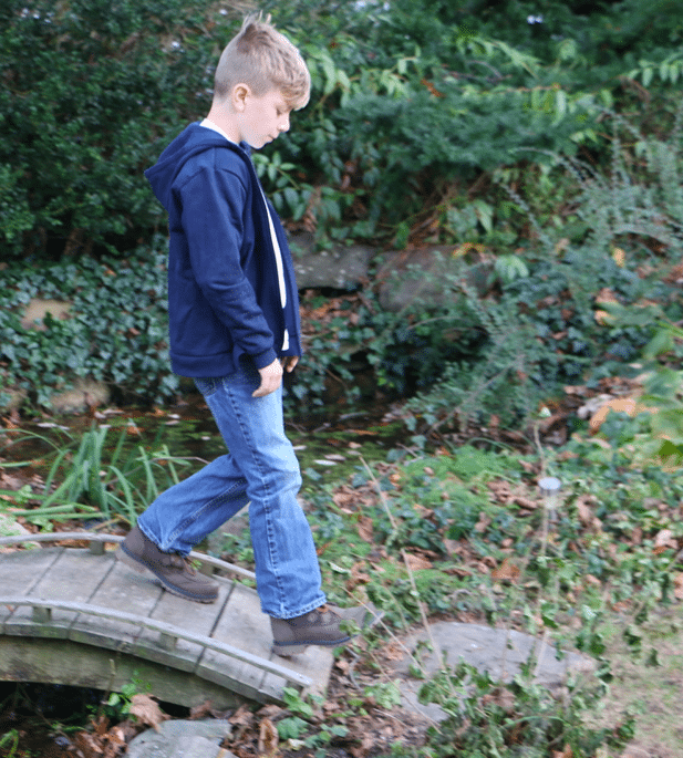 Men's Winter Fashion Boots