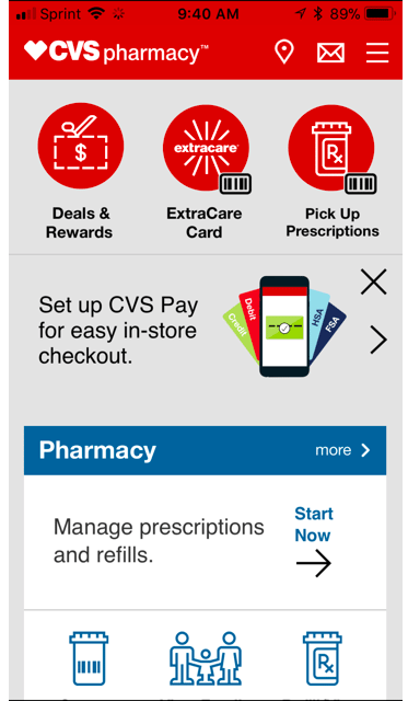 Get the best deals on the best stocking stuffers at CVS.