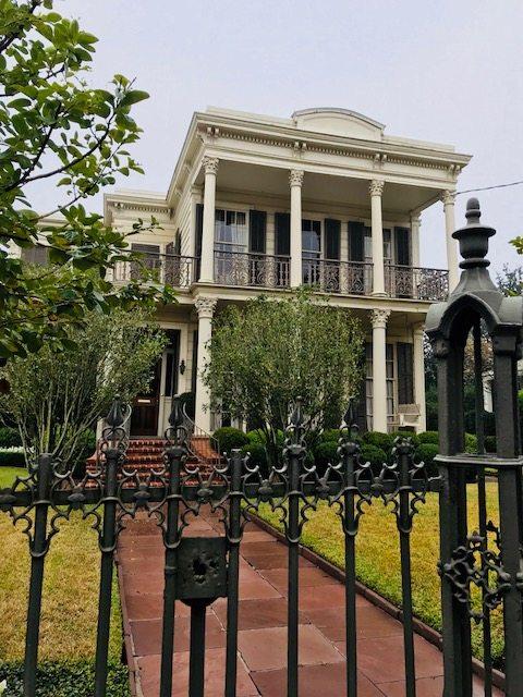 Eli Manning Childhood Home
