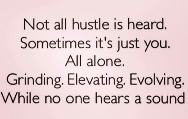 Permission to Hustle