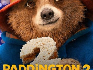 GIVEAWAY: Paddington 2 Film Prize Package!!