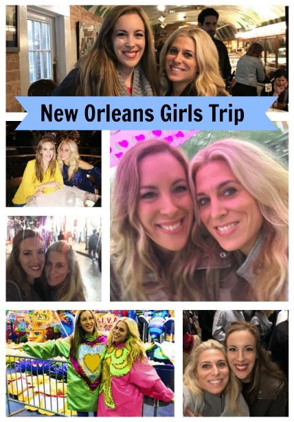 orleans girls Here, we've put together the ultimate girls' weekend guide to new orleans, complete with all the attractions and activities sure to please your bffs.