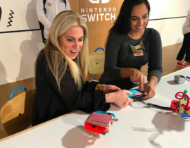 Nintendo Labo is a Nintendo Switch Game Changer