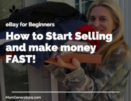 How to Start Selling on eBay for Beginners