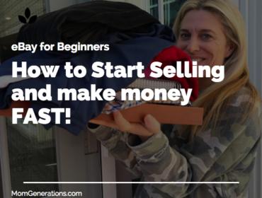 How to Start Selling on eBay for Beginners